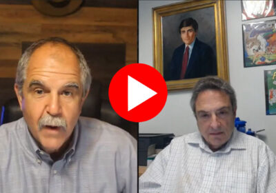 """Malcolm Evans Meets Loren Schmerler """"Business Broker & Intermediary"""" – What Business Sellers and Buyers Face"""