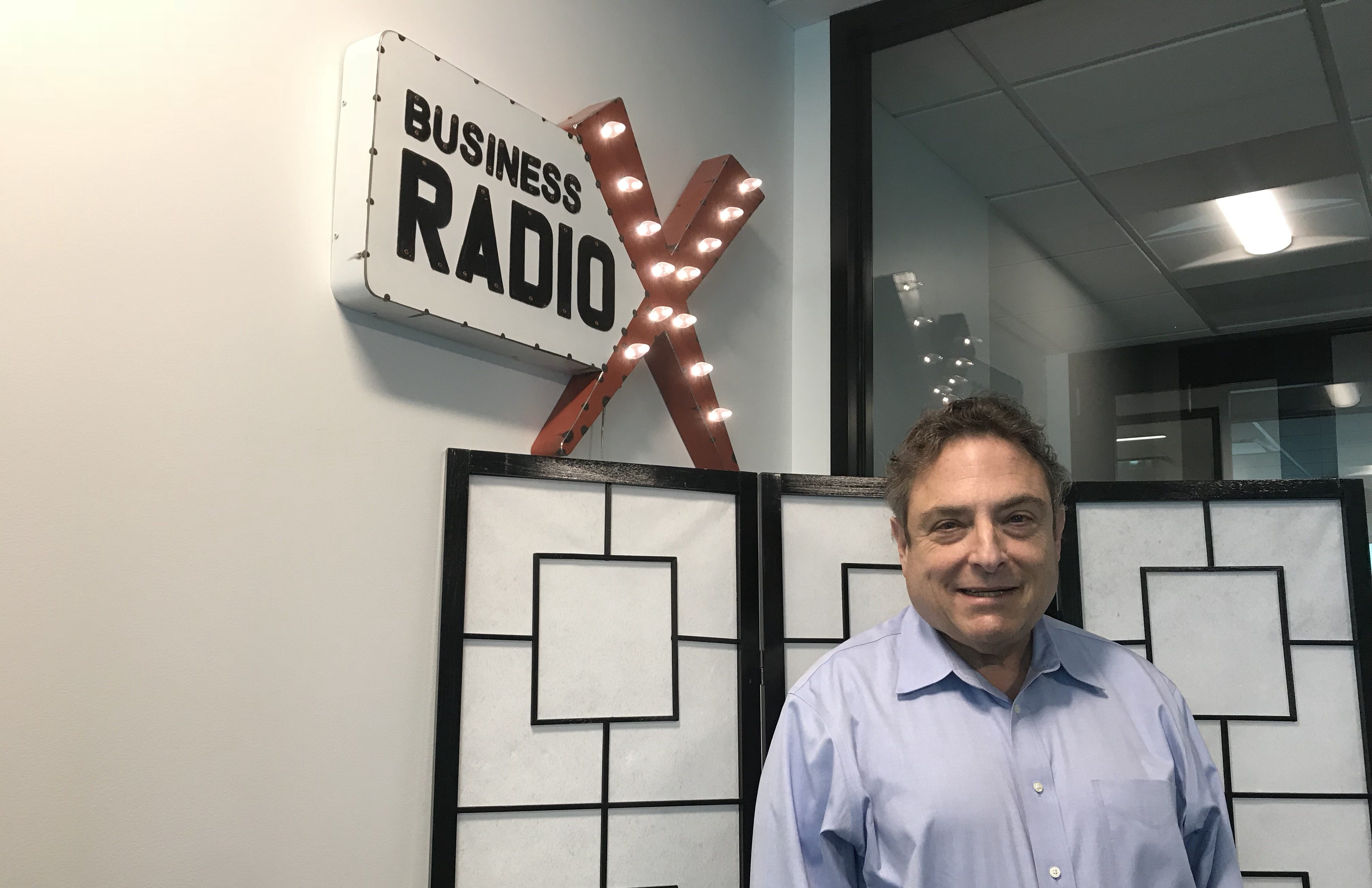 Loren Marc Schmerler, President of BLM Interviewed on Atlanta Business RadioX